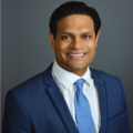 -Anik Choudhury, Vice President and Chief Financial Officer